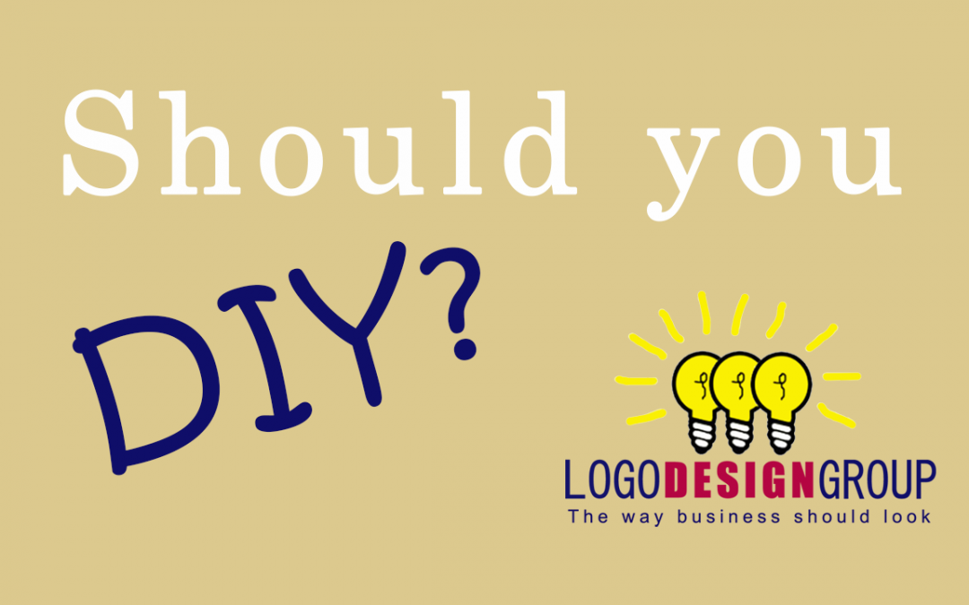 Why A Professional Logo