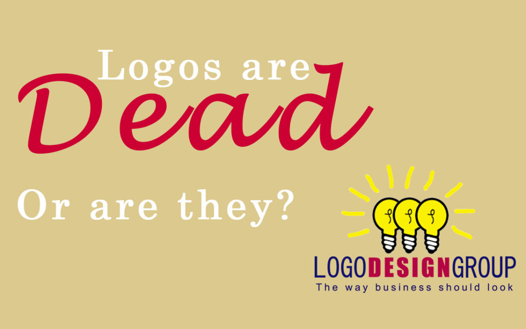 logo is dead